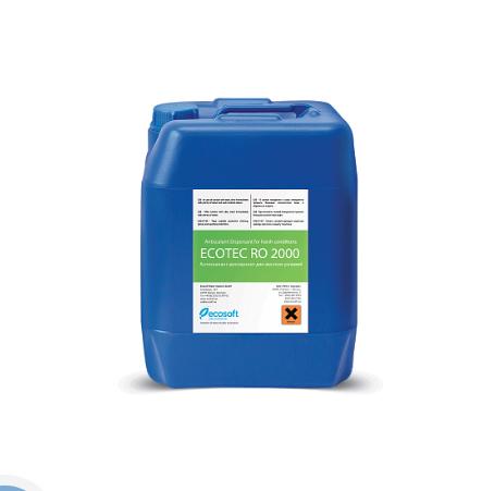 Ecosoft Ecotec RO 2000 Антискалант 10 кг