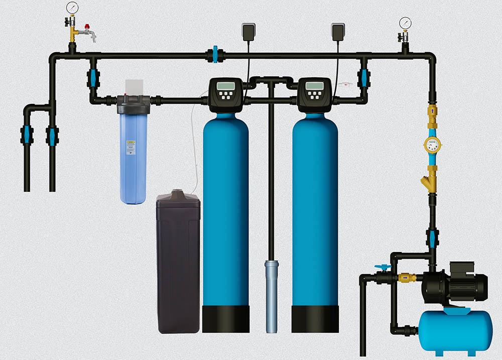 Картинки по запросу Очистка воды из скважин