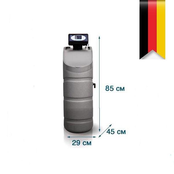 Система умягчения воды Bluefilters Apollo M Soft