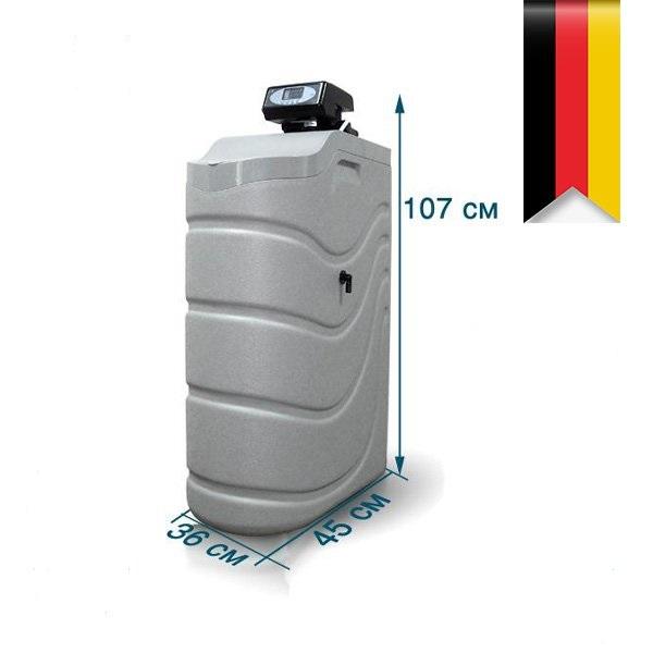 Система умягчения воды Bluefilters Apollo XL Soft