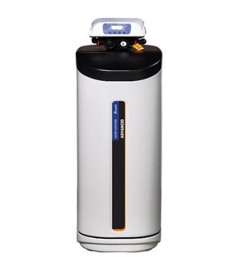 Компактный фильтр умягчения воды Ecosoft FU 1035 CABDV