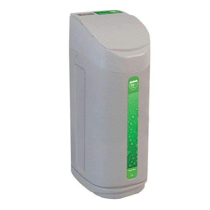 Компактный  бытовой умягчитель воды Puricom Denver +30