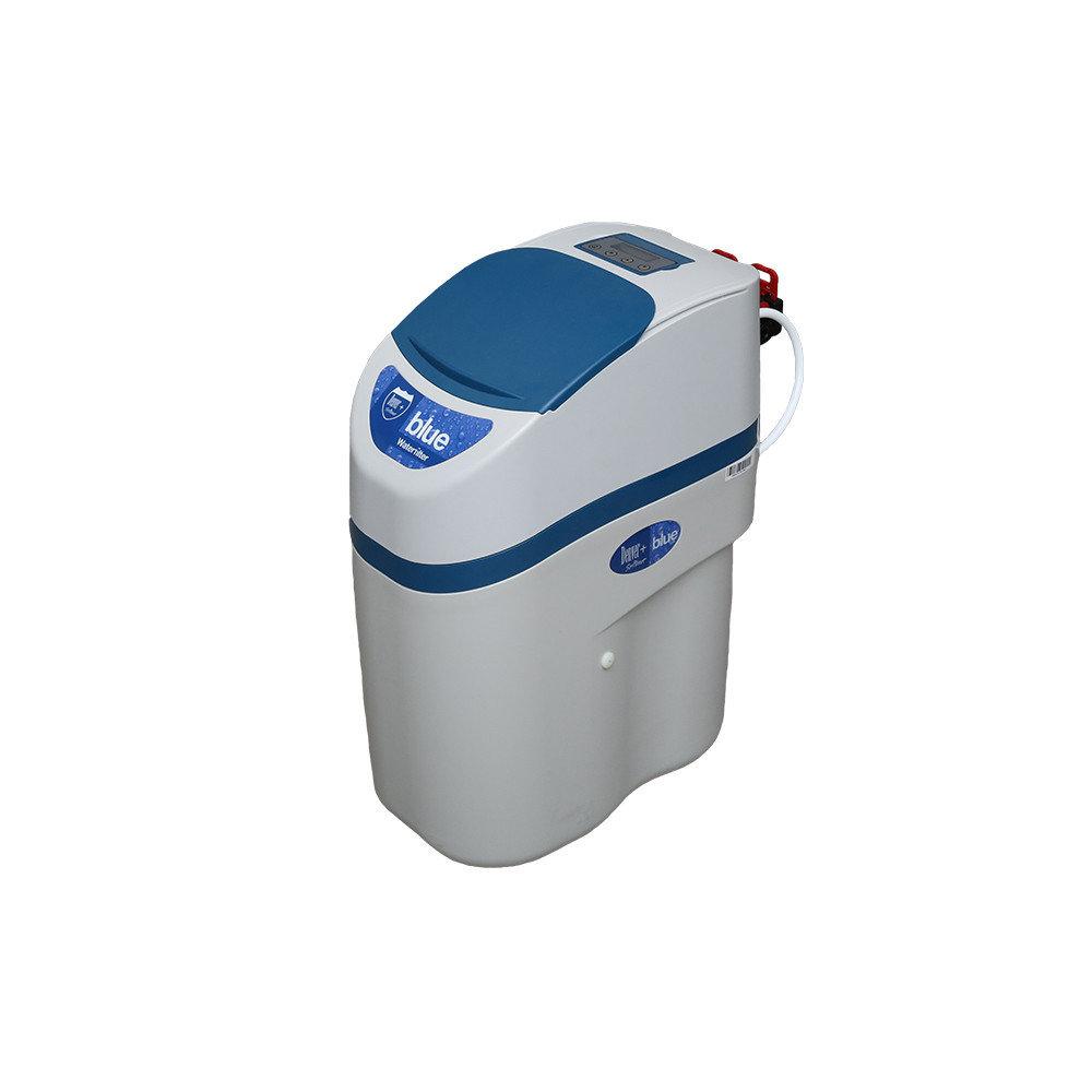 Автоматический фильтр умягчения воды Puricom Denver +7