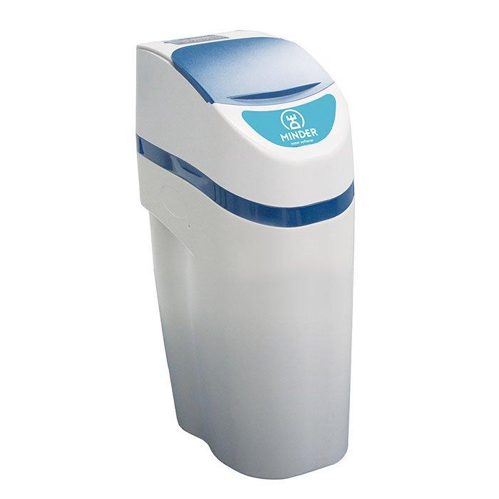 Фильтр умягчения воды Puricom Minder кабинетного типа