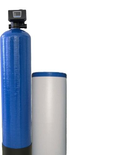 Колонный умягчитель воды RX-65B3-V2 с автоматическим клапаном