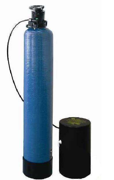 Фильтр умягчитель воды RX 64B-0,8V  с ручным клапаном