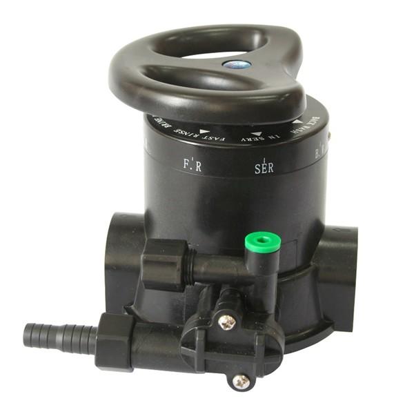 Управляющий клапан RX F64C ручной регенерации