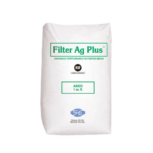 Фильтрующий материал  Clack Filter Ag Plus