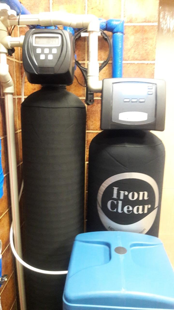 Iron Clear 1354 FBF Premium
