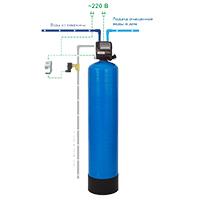 Фильтр от железа и сероводорода Clack Air