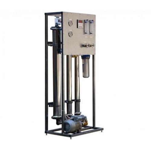 Промышленная система обратного осмоса ОСМО 250 литров/час