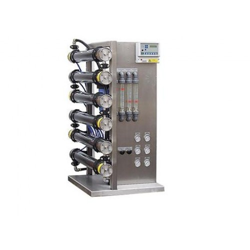 Промышленная система обратного осмоса ОСМО 750 литров/час