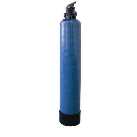 Засыпной фильтр с ручной промывкой RX-56 HP-16