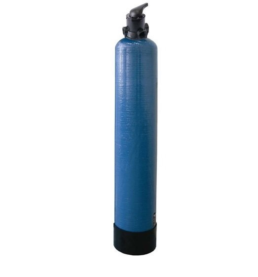 Засыпной фильтр с ручной промывкой RX-56 HP-10
