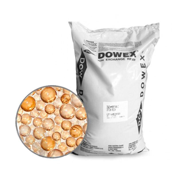 Ионообменная смола Dowex HCR-S