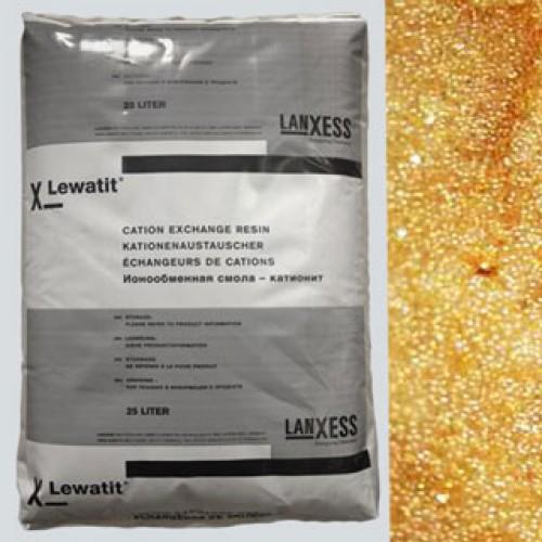 Ионообменная смола Lewatit® S 1567