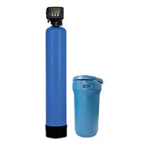 Система умягчения воды Organic™ U Easy