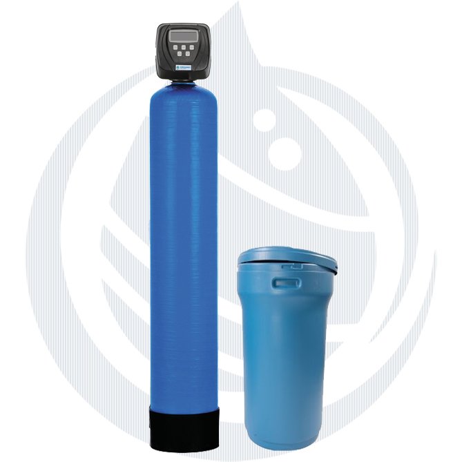 Умягчитель воды Clack™ Organic U Eco