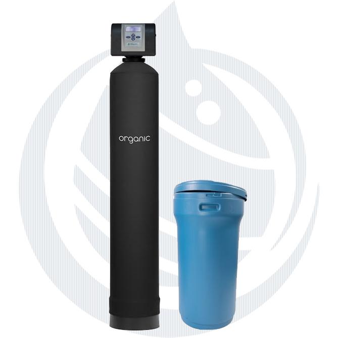 Умягчитель воды Clack™ Organic U Premium